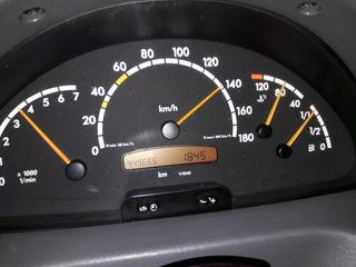 Mercedes Sprinter 311cdi Maxi