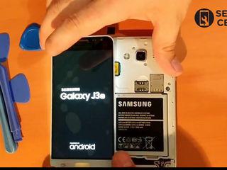 Samsung Galaxy J3 2017 (J330)  Se descară bateria? Noi rapid îți rezolvăm problema!