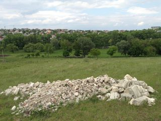 Hincesti parc 7,5 ari sub constructie in parc,zona ecologica! posibil schimb pe auto + euro!!