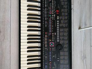 Instalez claviatură semiponderată Fatar la sintezatoare KORG, Yamaha, Roland, Casio s.a.