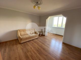 Chirie apartament 2 camere, 55 mp, reparație euro, Botanica 260 €