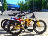 biciclete pentru copii cu viteze,asortiment foarte mare de biciclete,preturi mici