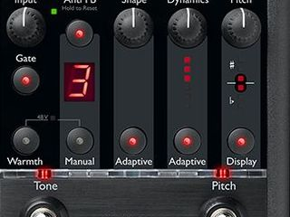 Голосовой процессор , procesor vocal tc helicon