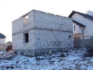 Vind casa in Cricova cu 7 ari!