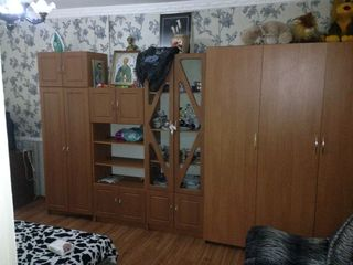 Уютная квартира с мебелью