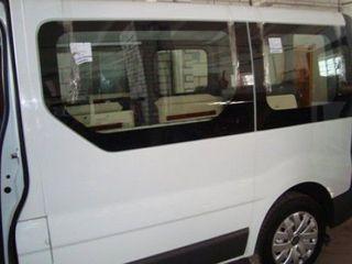 Врезка/установка стекол в микроавтобусы.Стекла боковые для микроавтобусов !!! str.Sarmizegetusa 12