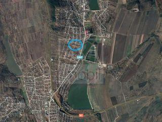 Vânzare teren pentru construcții - 12 ari, amplasat în s. Nimoreni, Ialoveni