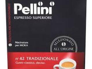 Pellini Cafea naturala 65 lei