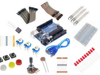 Senzori, Module, KITuri, Placi de dezvoltare Arduino