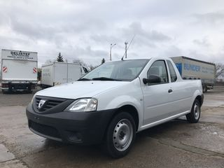Renault Dacia Logan Pick-Up