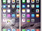 Schimbarea steclei iPhone/Garantia/Cele mai bune preturi