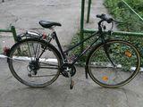 Немецкий велосипед Hercules Superior