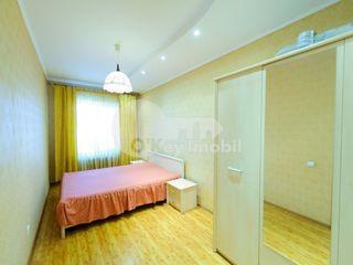 Apartament 2 camere, euroreparație, mobilat, Centru 41000 €
