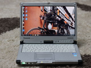 "Panasonic Toughbook CF-C2 IPS (Core i5 3427u/8Gb Ram/128Gb SSD/12.5"" HD IPS TouchScreen)"