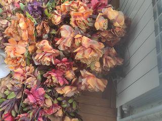 Vind flori