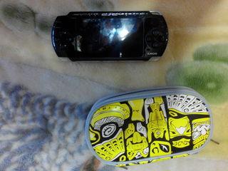 Продаётся Sony PSP 3004 или меняю