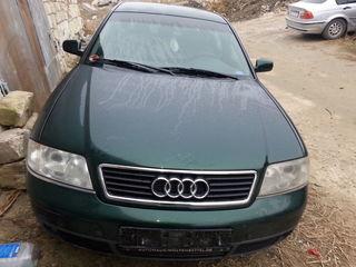 Piese Audi  dezmembrare (c4 C5)