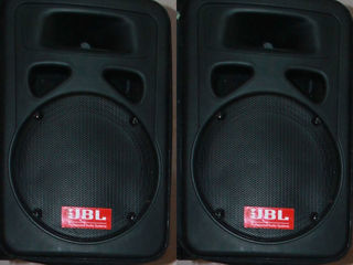 "BOXSE JBL 12"" (made in usa)  huse  cadou"