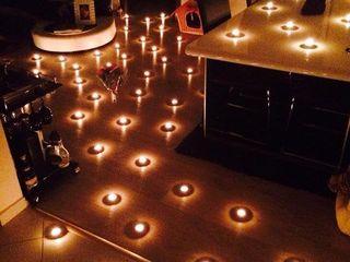 Необычный романтический вечер для любимого 650лей,можно и в кредит..!!!