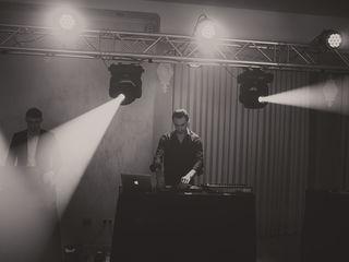 DJ Coppito la petreceri, nunti, cumetrii, zile de nastere, evenimente private etc.