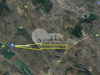 Teren pentru construcții, 6 ari, Ialoveni, Suruceni 11900 €