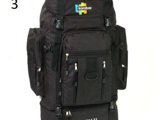 Походные рюкзаки унисекс. Рюкзак. Ruczac turistic unisex.