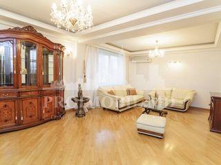 Exclusiv! apartament de lux în chirie cu 3 camere, sect. centru, 1500 euro!!!