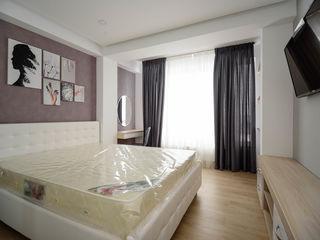 Apartament cu 2 camere, Ciocana! Complet mobilat!