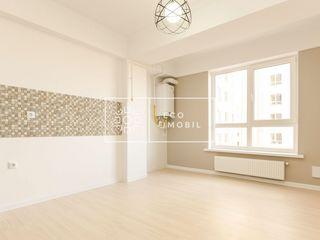 Vânzare apartament 3 dormitoare. Euroreparație. Super preț 59900 euro! Eldorado Terra. Centru