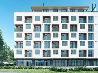 Bojole Residence – primul complex imobiliar modern din orașul Călărași.