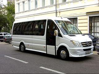 Transport Chisinau - Germania, Olanda, Belgia, Austria, Cehia, Luxemburg, Slovacia. Zilnic