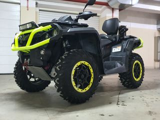 Can-Am (BRP) Outlander XTP
