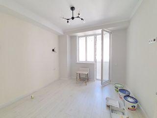 Vanzare apartament cu 2 odai! Euroreparație!