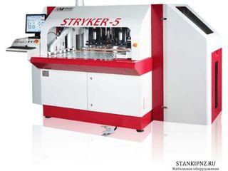 Продам сверлильно-присадочный станок с ЧПУ Anderson Stryker-5