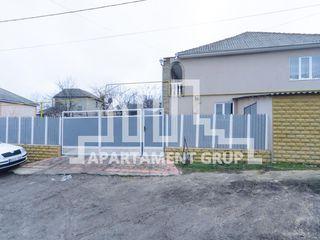 Casă de vânzare, cu suprafața de 120mp +6ari teren adiacent, situată în Micauti, rn Straseni