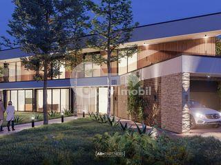 Teren cu autorizație pentru construcție+proiect, 13 ari, Vatra 107000 €