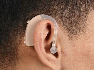 Aparat auditiv слуховой аппарат