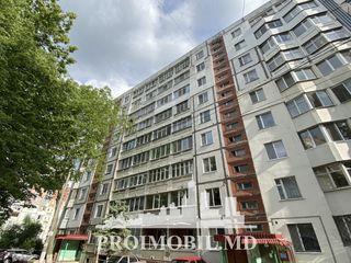 Ciocana! 3 camere, mobilate, stare locativă bună! 74 mp, 45 500 euro!
