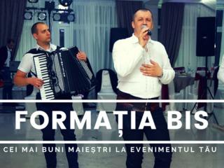 Formația BIS - Muzică Live 100%