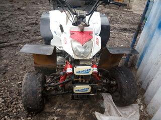 Viper ATV
