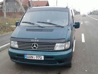 Mercedes автотуризм 9мест