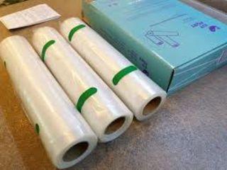 Пакеты высшего качества для вакуумного упаковщика. Рулон