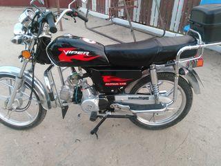 Viper Alpha 110