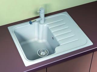 Раковина для кухни, Бренд: (Florentina), Модель (TAIS-615). Гарантия. Кредит. Доставка.