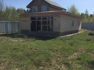 Продам дом в Московской Области Чеховский район д. Мерлеево