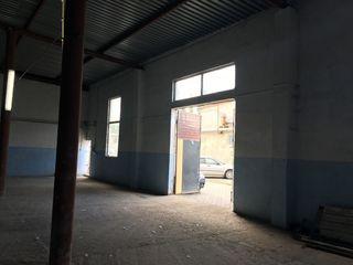 складские помещения