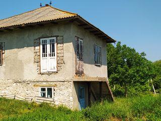 Продается новый недостроенный дом