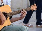 Lectii de chitara in Chisinau
