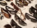 Очки очень известных брендов!