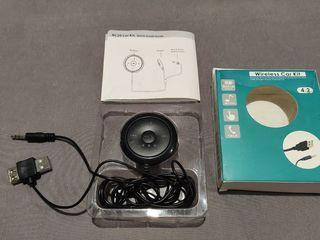 Bluetooth audio sistema pentru automobil HandsFree / Громкоя связь через Bluetooth !!!
